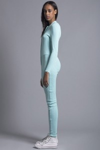 yesah jumpsuit mint2