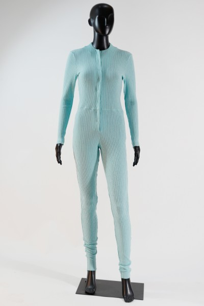 jumpsuit mint1