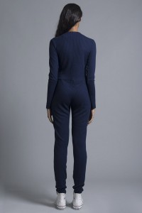 yesah jumpsuit navy3