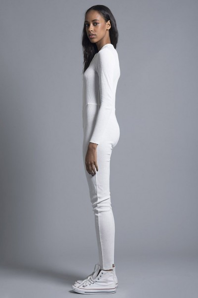 yesah jumpsuit white2